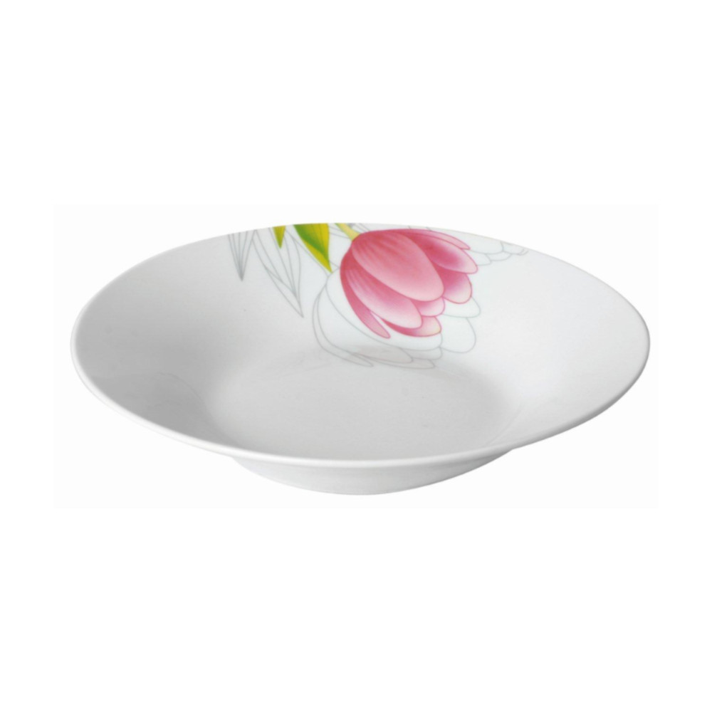 Dessert plate 19 cm Tulip DOMOTTI
